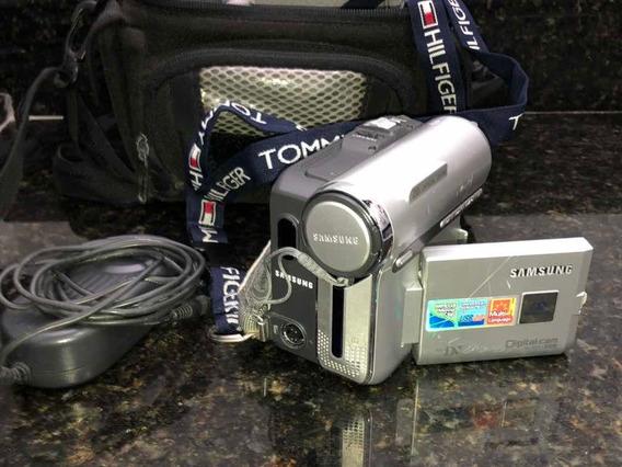 Câmera Samsung Digital Cam Mini Dv