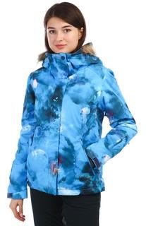 Campera Mujer Roxy Jet Ski Bgz2 Ski Snow Urbano