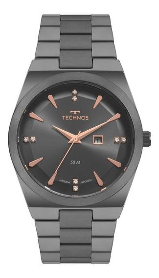 Relógio Feminino Technos 2015cdc/4c