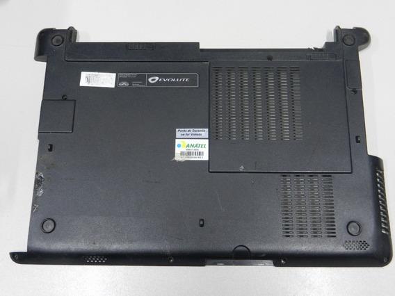 Xx244 Carcaça Base Chassi Notebook Evolute Sfx-65b