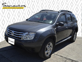 Renault Duster Expression 1.6 Mt 4x2