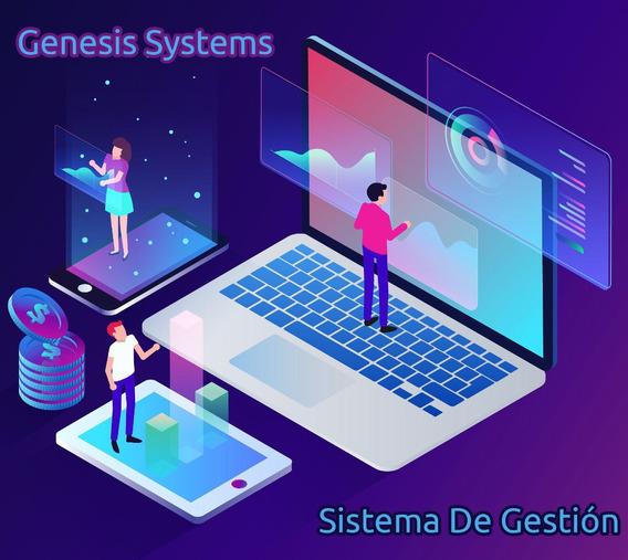 Sistema De Gestion - Pymes - M