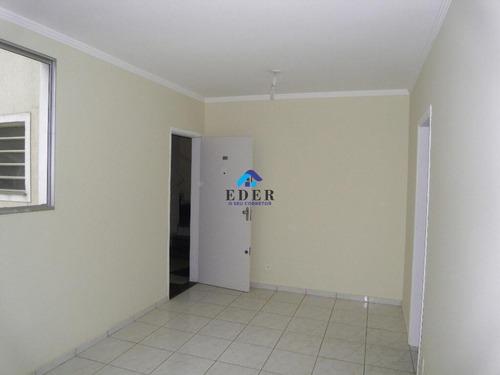 Apartamento - Vila Xavier (vila Xavier) - Ref: 3365 - V-3365
