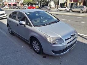 Citroën C4 1.6 X Am71