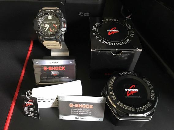 Relógio Casio G-shock Mudmaster Gg-1000 1a5dr