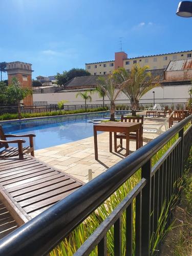 Imagem 1 de 30 de Apartamento - Venda - Ponte De São João - Cod. 7140 - V7140