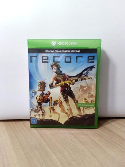 Recore Xbox One Usado