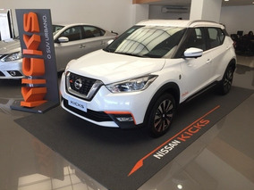 Nissan Kicks Sl 1.6 Autom. Completo 0km 17/17 Sem Placas