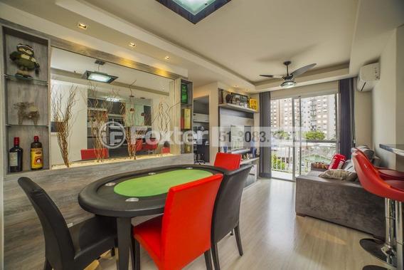Apartamento, 2 Dormitórios, 57 M², Camaquã - 171201