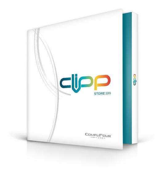 Clipp Store 2019 - Nf-e 4.0 - Promoção