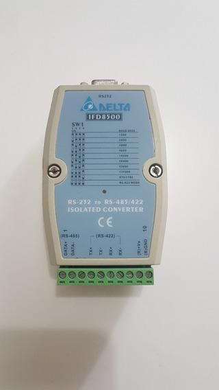 Conversor Serial Delta Ifd8500
