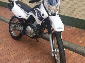 Vendo Yamaha Xtz 250 Mod. 2018