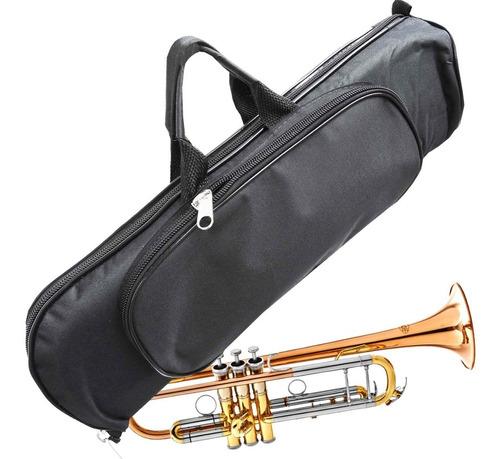 Capa Trompete Tarttan Extra Luxo