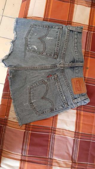 5 Shorts Seminuevos