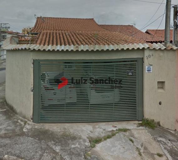 Casa Residencial - Vila Lavinia - Ml11790013