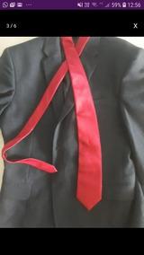 Terno Com Gravata Marca ( Tng )