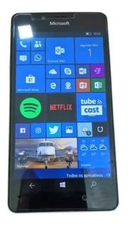 Celular Lumia 950 Usado Falta Bateria Todo Completo