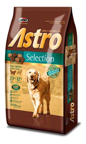 Imagen 1 de 1 de Astro Selection 15 Kg + 2kg