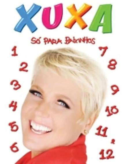 Dow,nload - Xuxa Só Para Baixinhos Xspb (12 Volumes)