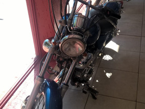 Yamaha Virago 250 Cc
