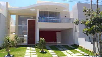 Casa Residencial À Venda, Vale Dos Cristais, Macaé. - Ca1351