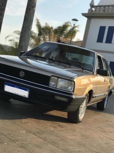 Imagem 1 de 15 de Volkswagen Santana Gls