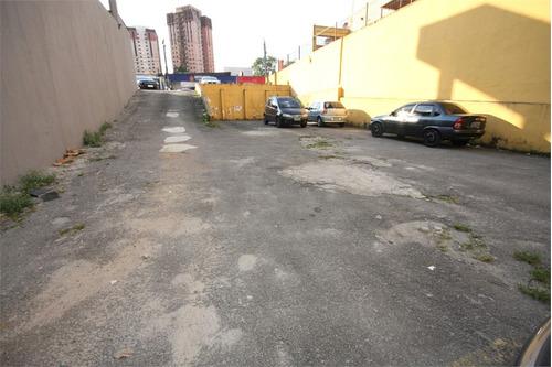 Imagem 1 de 15 de Excelente Terreno Á Venda No Jardim Marajoara - Reo396012