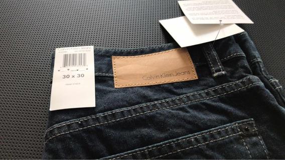 Pantalon Jeans Ck Caballero 100% Original