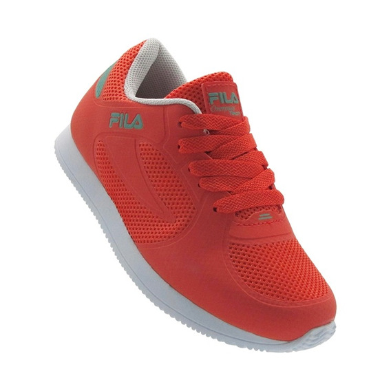 Zapatillas Fila Niño Overpass Tech Kids ( 684188 )
