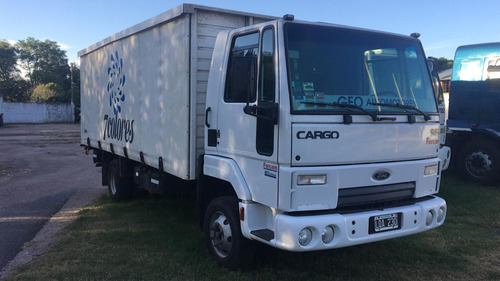 Ford Cargo 915 915