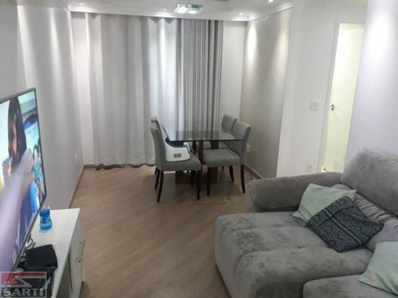 Lindo Apartamento !!oportunidade!! - St17711