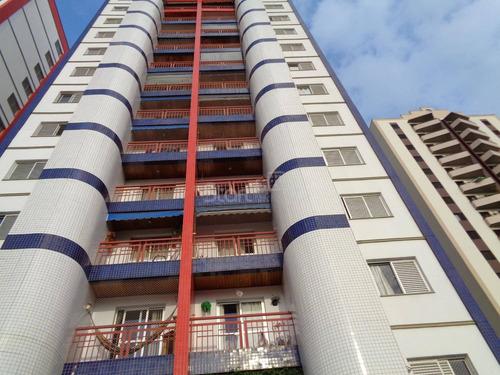 Imagem 1 de 23 de Apartamento À Venda Em Vila Industrial - Ap107363