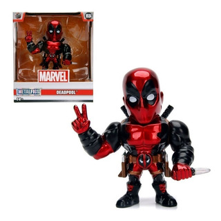 Marvel Deadpool Metals Diecast X-men Jada Toys M184 X-force