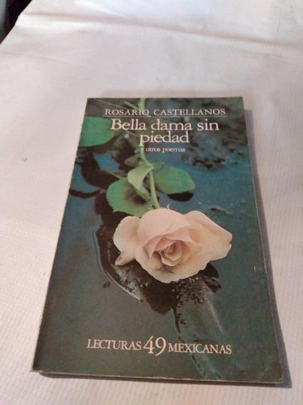 Bella Dama Sin Piedad. Lecturas 49 Mexicanas