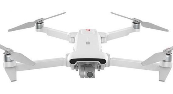 Drone Fimi X8 Se Profissional Novo + Acessórios+2 Baterias