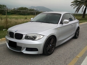 Bmw 135 Coupe M Sport 2012