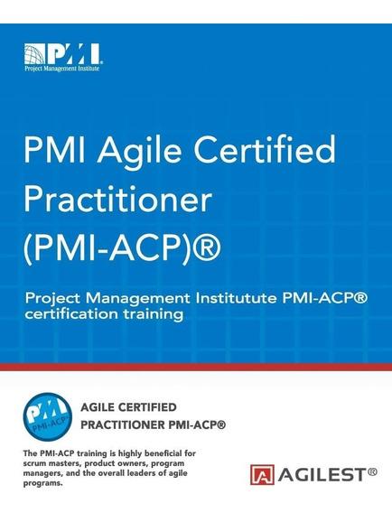 Simulados Para A Prova Pmi - Agile Certified Practitioner