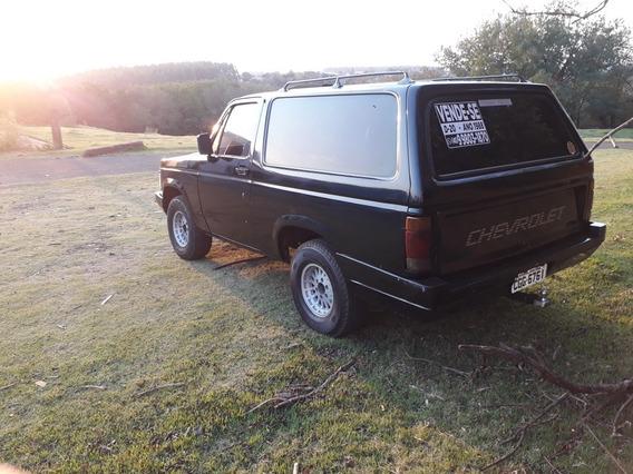 Chevrolet Brasinca 4.0 Turbo