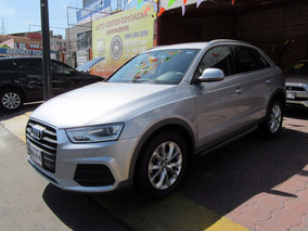 Audi Q3 2.0t Luxury 180 Hp Dsg 2016