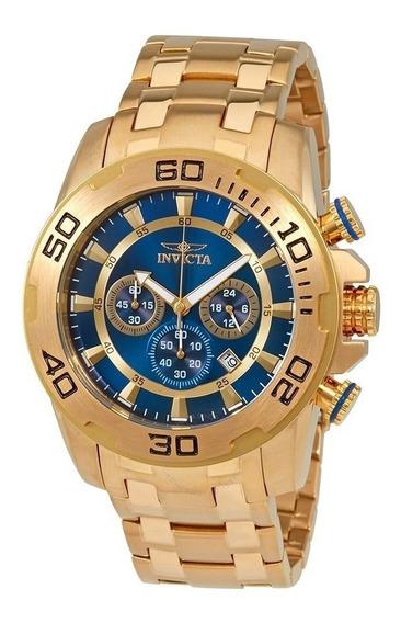 Relógio Invicta Pro Diver 22321 Cronografo Masculino