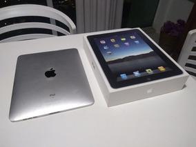 Ipad 1 Apple Primeira Geração