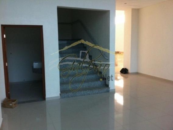 Ga1999 - Alugar Galpão Em Condomínio - Ga1999 - 33873496