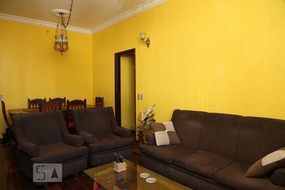 Apartamento Para Aluguel - Tijuca, 3 Quartos, 120 - 892835117