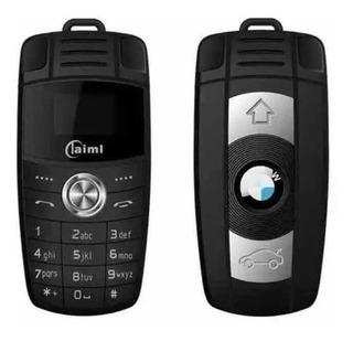 Mini Celular Bmw Gsm Llavero Carcasa Auto Bmw