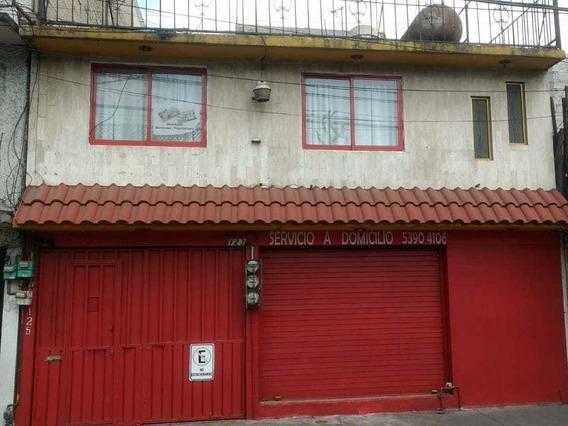 Casa Duplex En Venta Con Local Comercial Tlalnepantla
