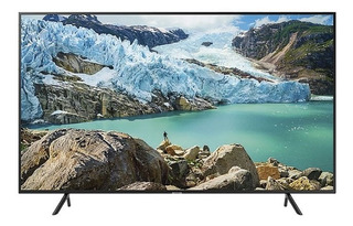 Led Tv 65 Un65ru7100gczb Samsung Smart Ultra Hd | Hdmi | Us