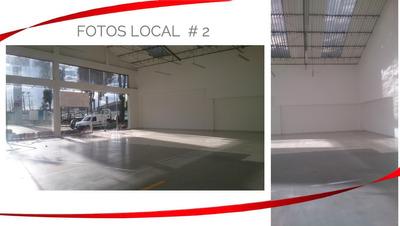 Local Comercial En Centro Comercial Automotriz
