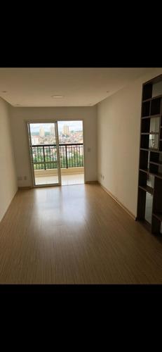 Apartamento 68 Mts - Reserva Do Alto - 02 Dorms - 01 Vaga - Oportunidade - Rr3288 - 69209934