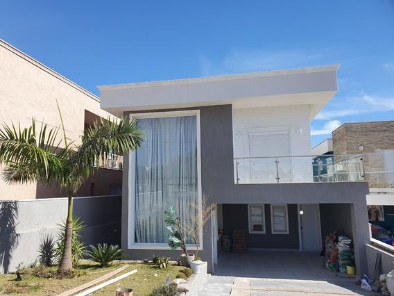 Casa New Ville Amplo Espaço