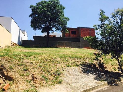 Imagem 1 de 6 de Terreno À Venda, 465 M² Por R$ 470.000,00 - Condomínio Vila Azul - Sorocaba/sp - Te4444